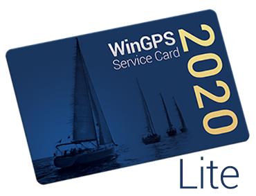 Service Card Lite 2020