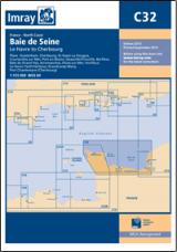 Imray C32 - Baie de Seine