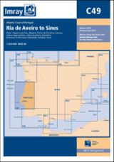 Imray C49 - Ria de Aveiro to Sines