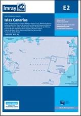 Imray E2 - Islas Canarias