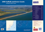 Imray 2000 Suffolk & Essex Coasts pack