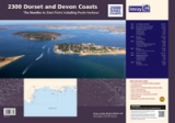 Imray 2300 Devon & Dorset Coasts pack